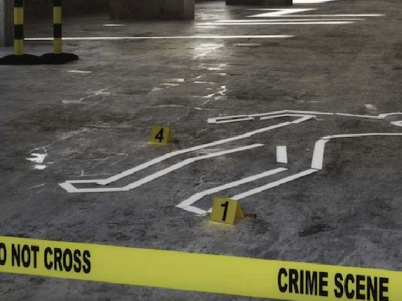 Crime and Forensic Cleanups Company
