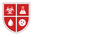 Trauma Cleaner Melbourne Logo