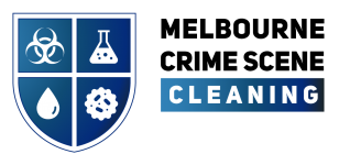 Crime Scene Cleaning Melbourne Company logo