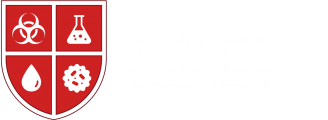 Trauma Cleaner Logo