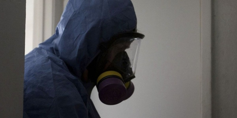 A crime scene cleaner salary vary greatly based on specific factors